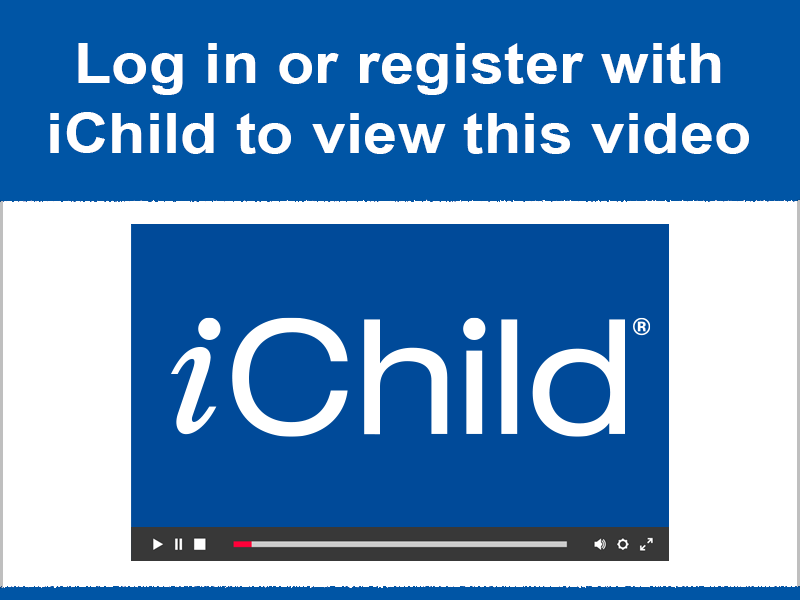 This activity has a featured video. Please log in or register with iChild to view it.